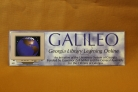 GALILEO Bookmark 1995-2000