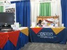 GALILEO Booth at GaETC 2008