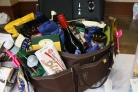 Picnic Basket for the GLA Scholarship Raffle