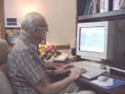 Senior Citizens Can Research Their Favorite Topics
