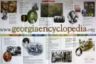 Teaching Guide and Poster: Georgia: Our Past, Present, and Future