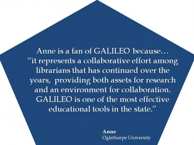 GALILEO: Effective Educational Tool