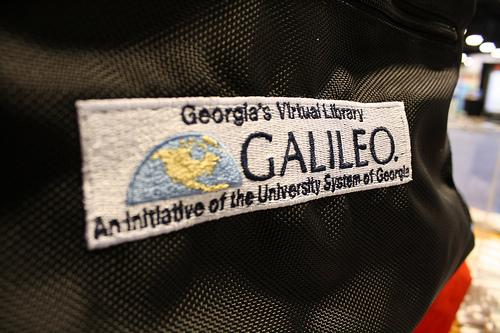 GALILEO Patch