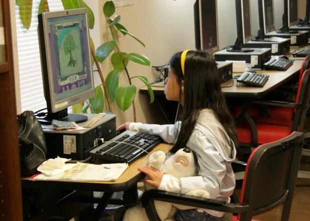Library Communities in Georgia: GLA Presentation