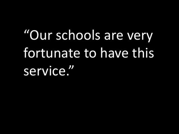 GALILEO Helps Schools