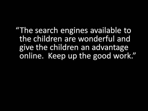 GALILEO Gives Children an Advantage Online