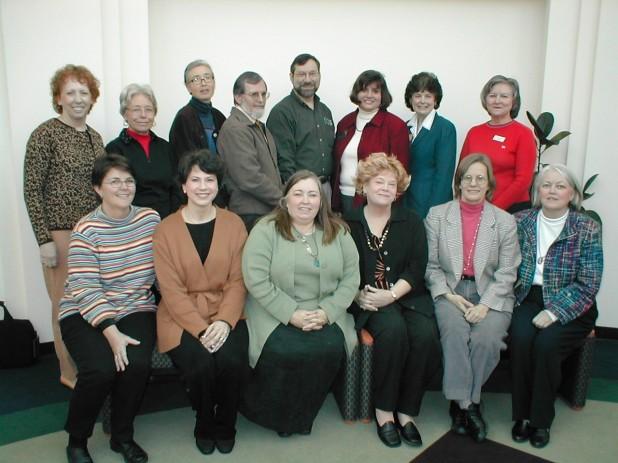 GALILEO Steering Committee 2002-2003