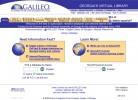 GALILEO Homepage 2004-2006