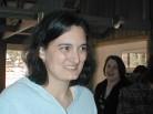 Anne Marie Enjoys GALILEO Meeting