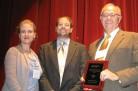 CRDL Wins the 2010 Schwartz Prize