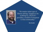 GALILEO: Resources for Each Community