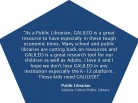 GALILEO: Great Research Tool