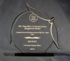 Customer Service Excellence Award of the Year 2008 - Team Gold for GALILEO