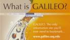GALILEO Brochure 2008