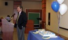 GALILEO 10th Birthday at Reese Library