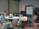 GALILEO Staff Discuss Issues