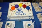 A Cake for the 15th Birthday