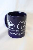 GALILEO Coffee Mug 2006
