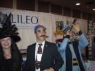 Halloween at COMO 2001