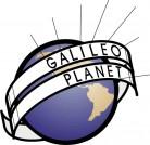 GALILEO Planet Logo 2001-Present