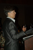Diane Kresh Delivers the Keynote