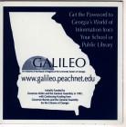 GALILEO Magnet 2001