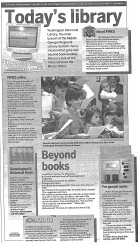 Article: Today's Library